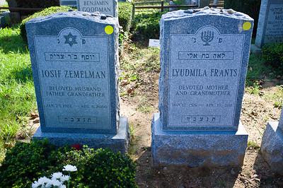 Cemetery Oct11