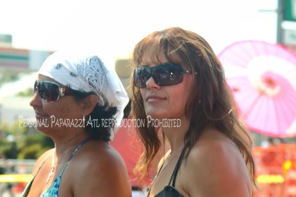San Diego Gay Pride 2012