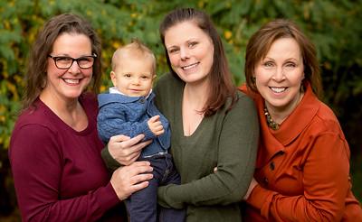 Solomon/Green Family~4 Generations