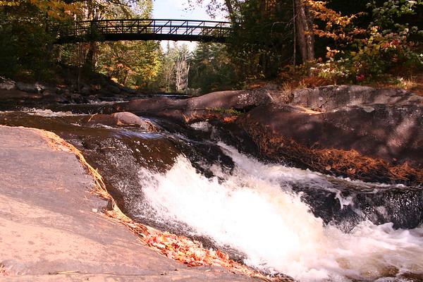 Day 8: Arrowhead Park - 3 October 2007