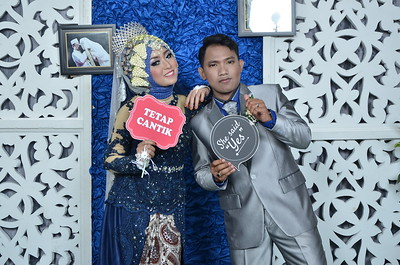 170205 | The Wedding Aryo & Dian