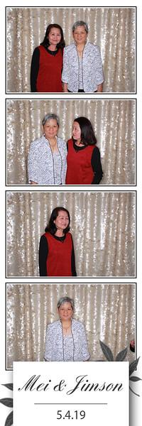 Mei and Jimson's Wedding