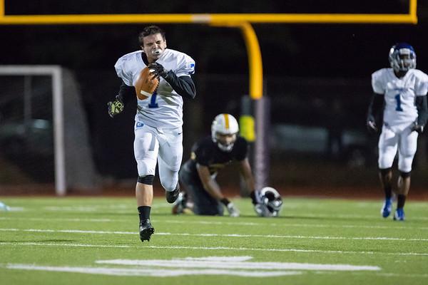 Grant Football 9-21-18
