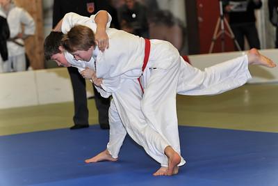 NM Judo U15