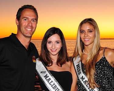 2011-10-12, Safety Harbor Kids, Meeting at Duke's Malibu
