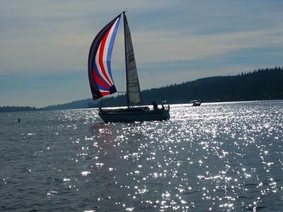 Lake Washington