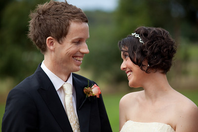 Alexander Egan Wedding