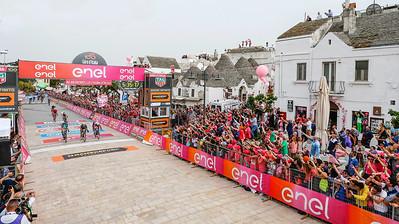 Giro 2017 Media Photos