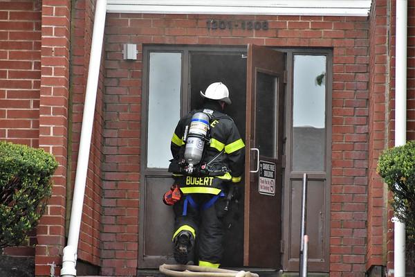Hazle Twp. 141 hazleton apartments 1202 kitchen fire 5-22-18