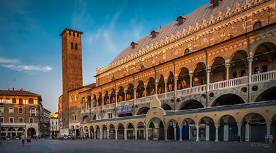 Padova, Italy, 2008
