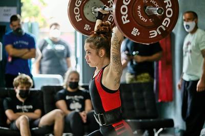 Athlete 24