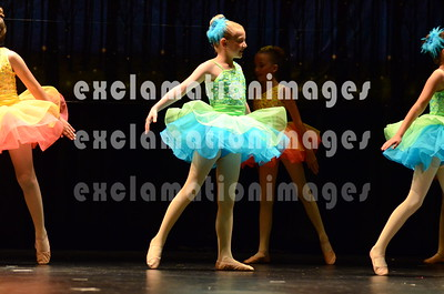 """Idaho Dance Academy Spring Recital """"Bambi"""""""