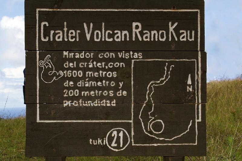 Crater Rano Kau sign.jpg