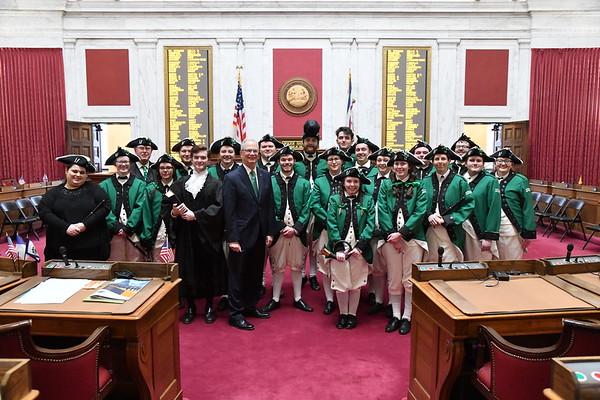1.30.20 Marshall Day at the Capitol 2020