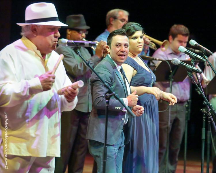 Jose Caridad Hernandez, Jose Pepito Gomez, Mirdalys Herrera