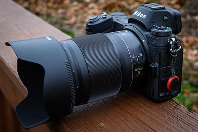 Nikon Z 35mm f/1.8 Lens Gallery