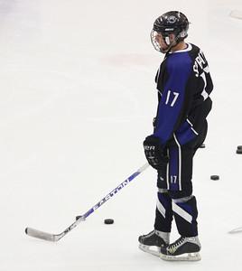 Ty Hockey February 7, 2010