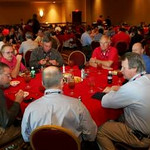 2008 NASCAR Security & Track Services Summit
