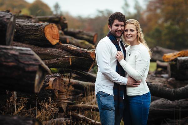 Emily & Sam Pre-Wedding