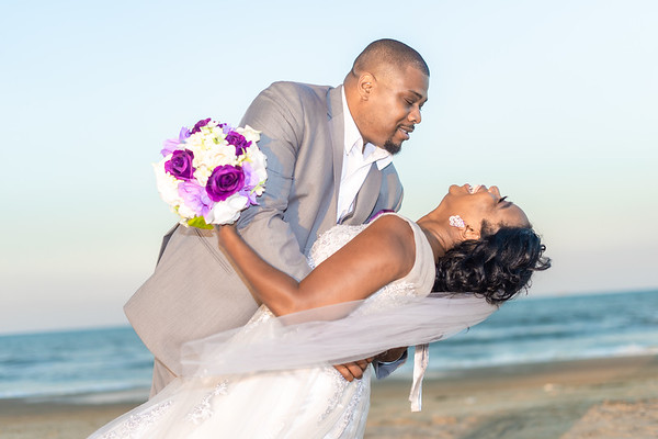 Tasha and James's Wedding