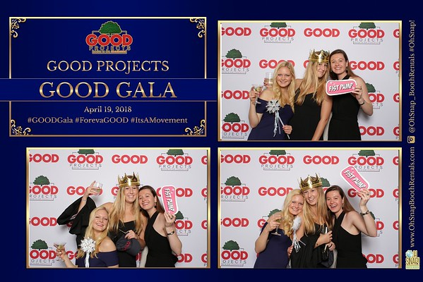 GOODProjects Gala