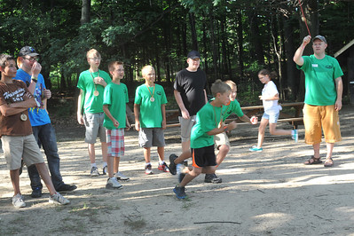 Survival Camp 2013