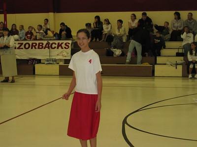 RBCS tournaments 2005