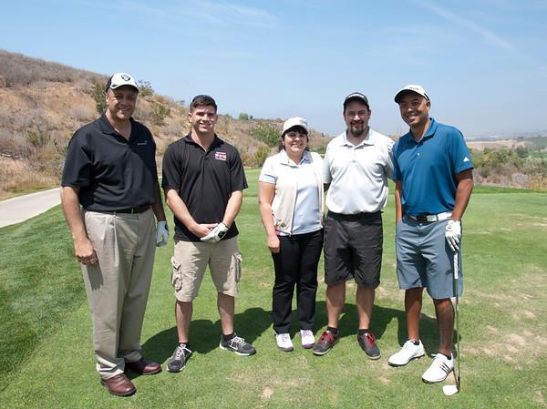 FTT 2015 Golf Tourney