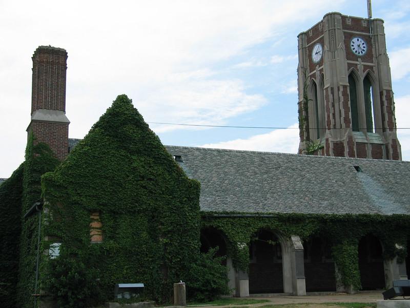 Waveland Clocktower
