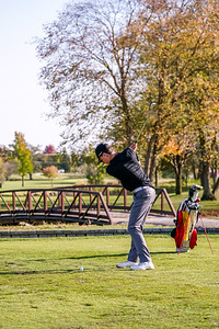 2020 Nick Divito Golf