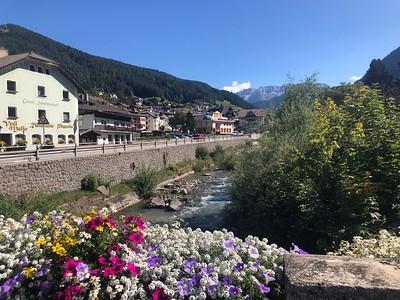 Dolomites - Traverse Day 1 Ortisei
