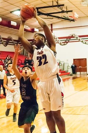 Dec. 12, 2017 - Basketball - Boys - Laredo Nixon vs Sharyland Pioneer_LG