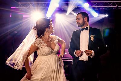 Nunta Marina si George