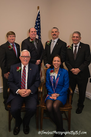 2017 Salem County Freeholders Reorg