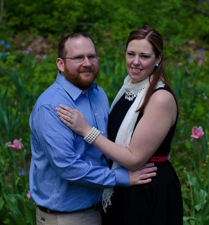 Ryan and Rachel Engagement