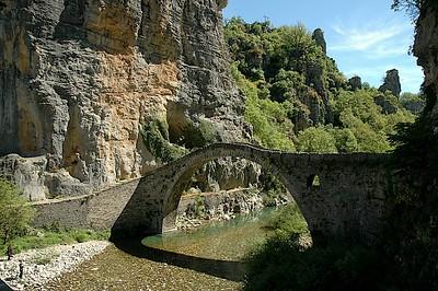 Zagoria - Greece