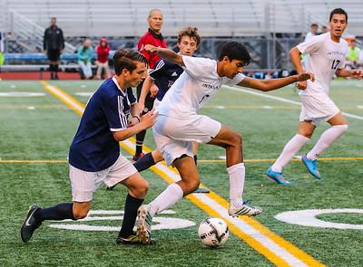 Kennedy @ Interlake Boys Soccer