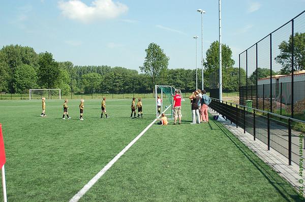 F - toernooi FRISIA 2-6-2007
