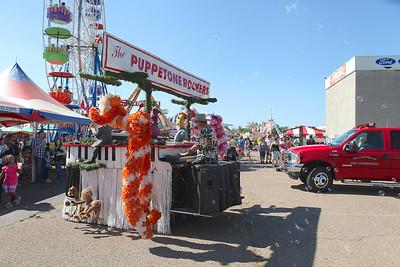 2012 Delta Fair - Puppetone Rockers
