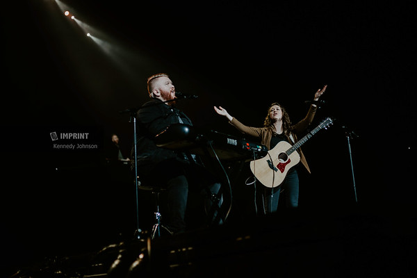 Cochren & Co at Vivint SmartHome Arena - Salt Lake City, UT | 02.23.2020
