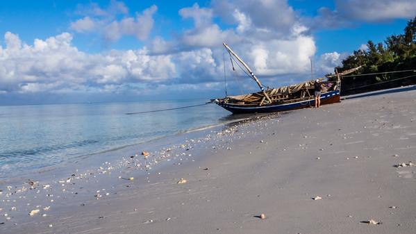 Zanzibar & Pemba, Tanzania