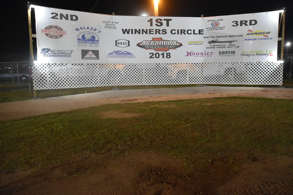 Winners Circle 6-23-18