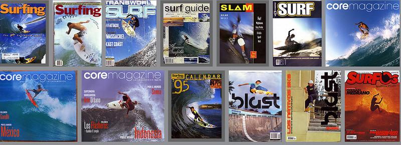SURF PHOTO CLIENT FAQS