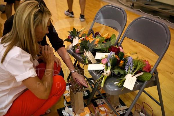 2011-10-13 Senior Night