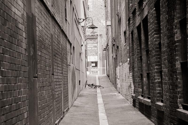 Brien Lane