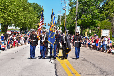 Trappe/Collegeville Memorial Day Parade 2019