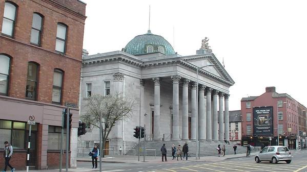 Cork Walk 2 JVC Photo
