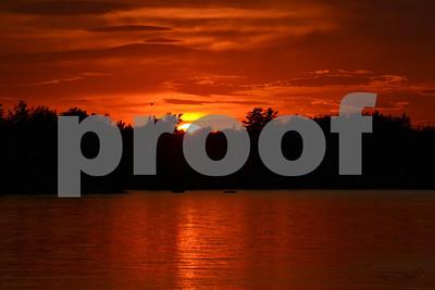Life on the Lake.....''COLDSTREAM'' shutter clicks
