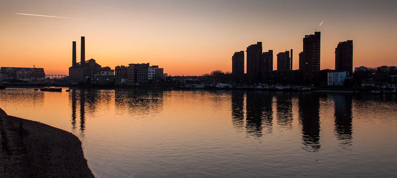 Chelsea Riverside