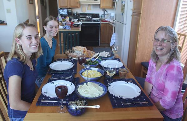 Thanksgiving 2010